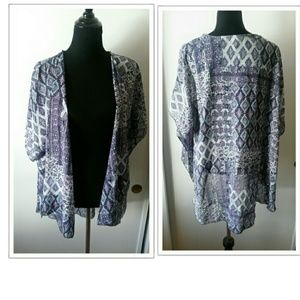 Printed Cover-Up